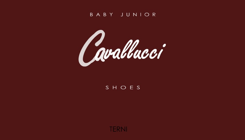 Cavallucci Baby Junior