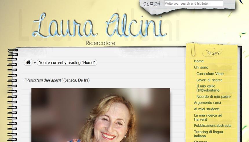 Laura Alcini