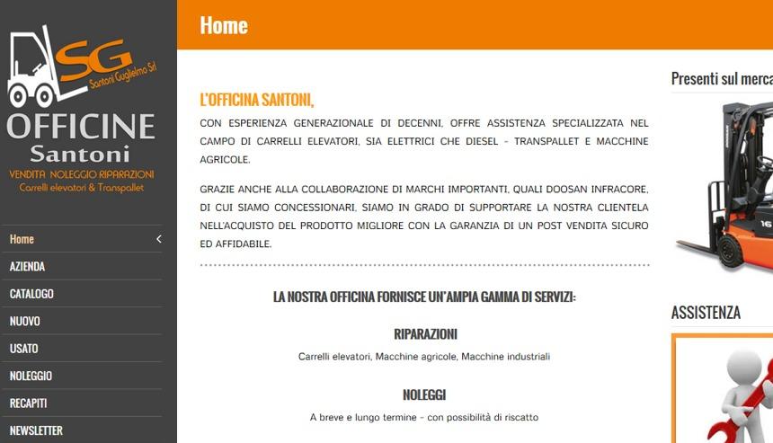 Officine Santoni