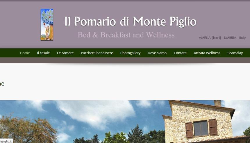 Antico Pomario Montepiglio