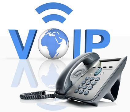 VOIP e TELEFONIA